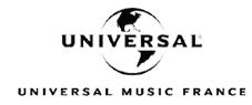 LogoUniversalMusicFrance