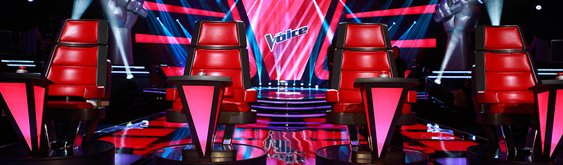 SHINE retient SPOKE pour la direction digitale de THE VOICE !