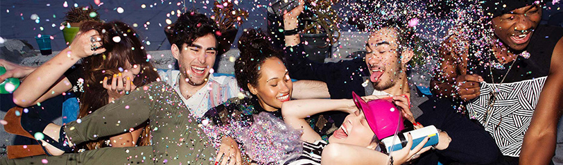 SPOKE organise une BOOM PARTY pour Ultimate Ears !